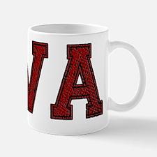 VA, Vintage Mug