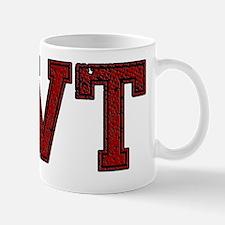 VT, Vintage Mug