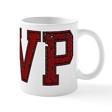 VP, Vintage Mug