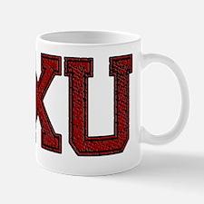 XU, Vintage Small Small Mug