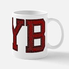 YB, Vintage Mug