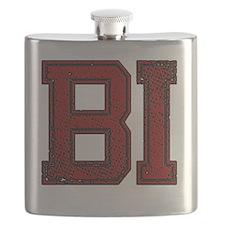BI, Vintage Flask