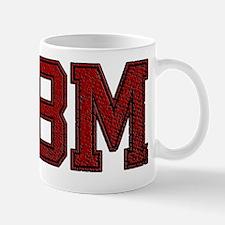 BM, Vintage Mug