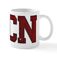 CN, Vintage Mug