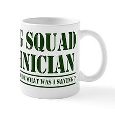 BONG SQUAD TECH Mug