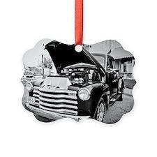 Chevy Pickup Ornament