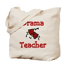 Drama Teacher Tote Bag