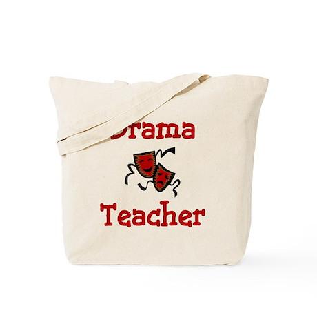 Drama Teacher Tote Bag