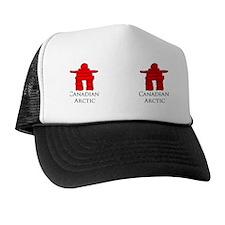 Inukshuk Trucker Hat