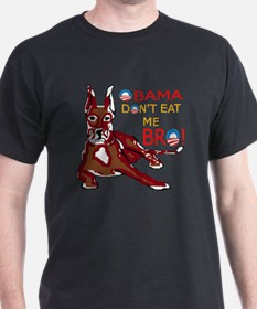 DONT EAT ME BRO T-Shirt