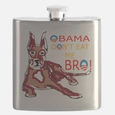 DONT EAT ME BRO Flask