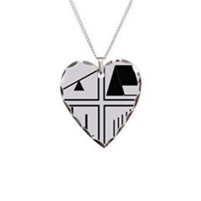 Agility Dog Necklace