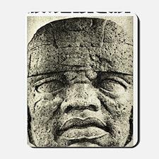 Ancient American Mousepad