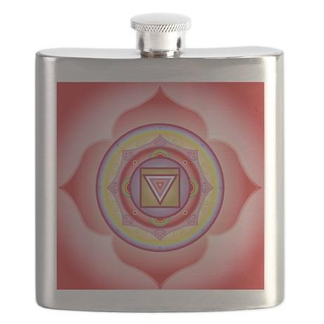 Root Chakra Flask