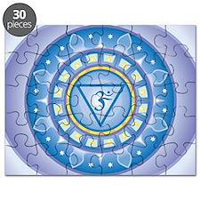 Third Eye Chakra Puzzle