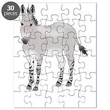 Wild Ass Puzzle