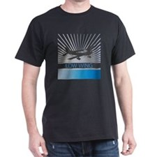 Aircraft Low Wing T-Shirt