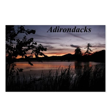 Adirondack Postcards (Package of 8)