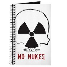 No Nukes Journal