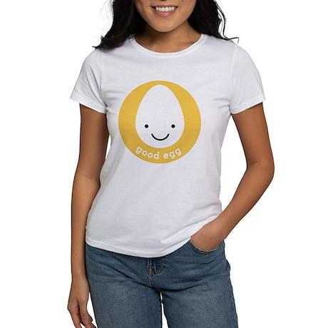Good Egg Black T-Shirt