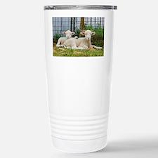 Ewephorics Buddy Lambs Travel Mug