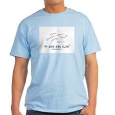 Boys Can Swim T-Shirt