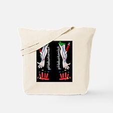 ff phlebotomist 3 Tote Bag