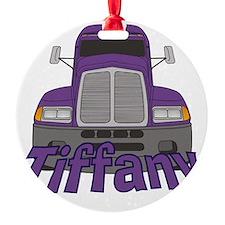 tiffany-g-trucker Ornament