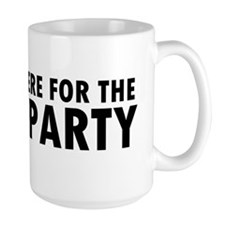 AfterParty_White Mug