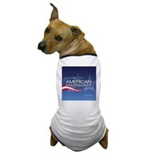 Restore American Sovereignty NOW! Dog T-Shirt
