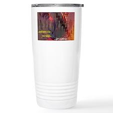 Own Your Vision Travel Mug