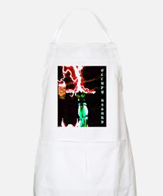 Occupy Asgard (Red Thunder) Apron