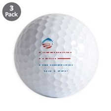 two Golf Ball