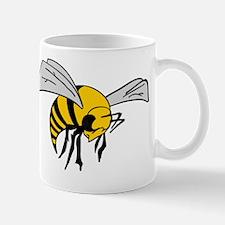 Bee logo 1 Mug