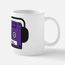 Cassette Face Mug