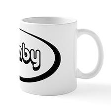 TriBaby Mug