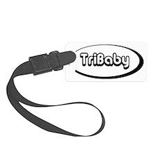 TriBaby Luggage Tag