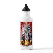 Rain Water Bottle