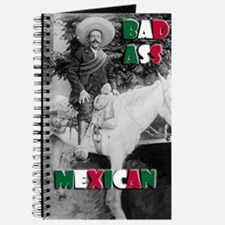 Bad Ass Mexican Journal