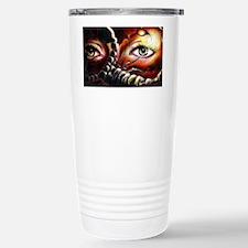 12 signs series Scorpio Travel Mug