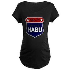 SR-71 - HABU T-Shirt