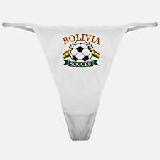 BOLIVIA Classic Thong