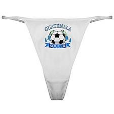 GUATEMALA Classic Thong