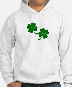 Lucky Charms Jumper Hoody