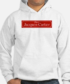 Place Jacques-Cartier, Montreal (CA) Hoodie