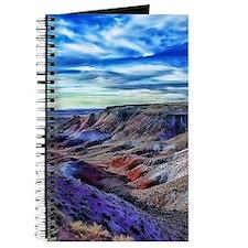 painted desert Journal