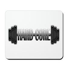Hard Core Mousepad