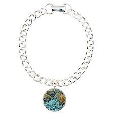 HDR Bubbling Water Bracelet