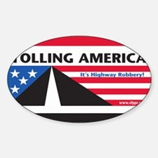 SF_TollAmericaBlack_Magnet2x3_05251 Decal