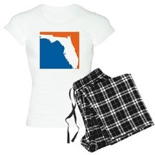 Florida Colors (Gators) Pajamas